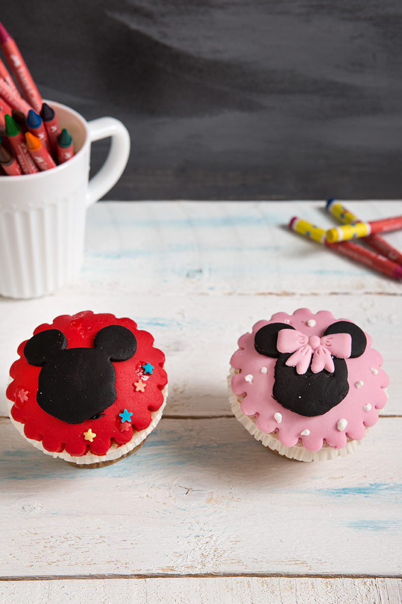 Β11.cup-cake-mickey-minnie