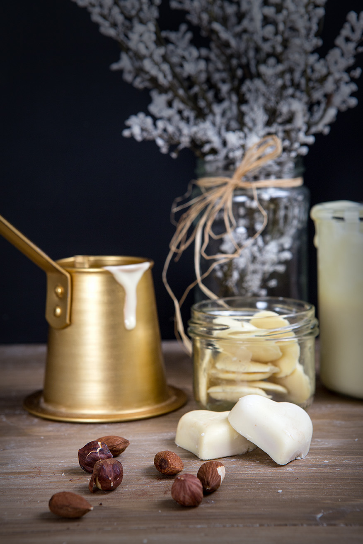 Καρδούλα-Λευκής-Σοκολάτας-με-Γέμιση-Nocciola