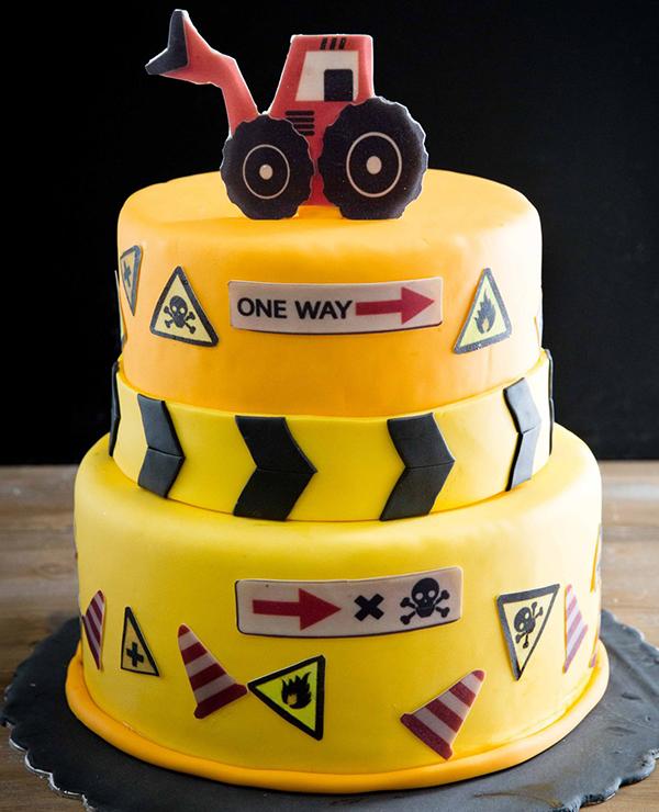 τούρτες γενεθλίων